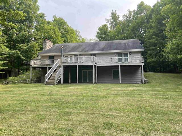 W9831 Miscuano Island Drive, DAGGETT, WI 49821 (#50243200) :: Todd Wiese Homeselling System, Inc.