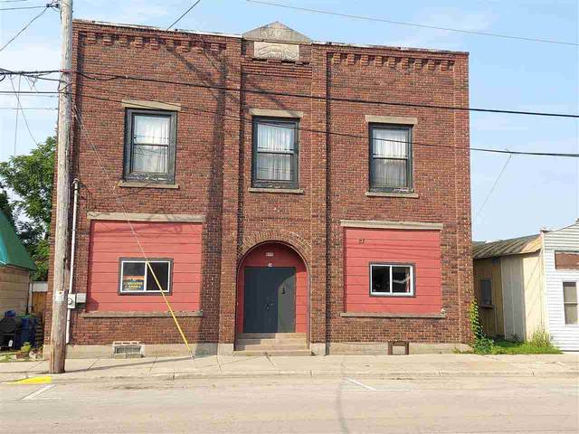 14 E 12TH Street, Clintonville, WI 54929 (#50243340) :: Carolyn Stark Real Estate Team