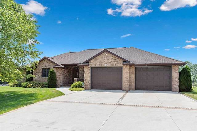 11107 Meadow Ridge Road, Whitelaw, WI 54247 (#50243363) :: Symes Realty, LLC