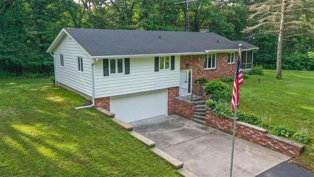 N2274 N Old Highway 22, Waupaca, WI 54981 (#50243430) :: Carolyn Stark Real Estate Team