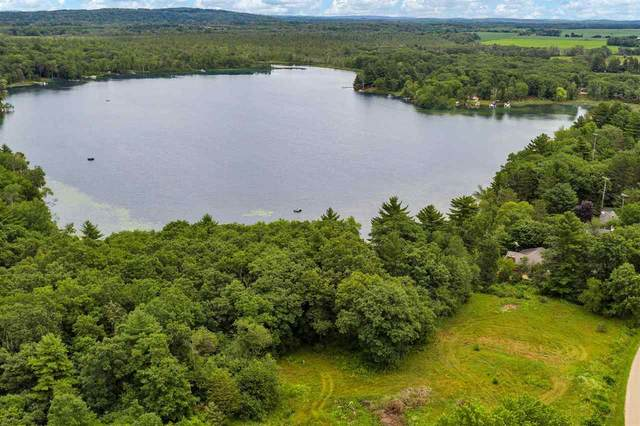 Porters Lake Road, Wautoma, WI 54982 (#50243458) :: Town & Country Real Estate