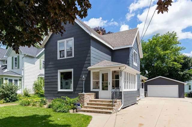 450 Ivory Street, Seymour, WI 54165 (#50243607) :: Carolyn Stark Real Estate Team