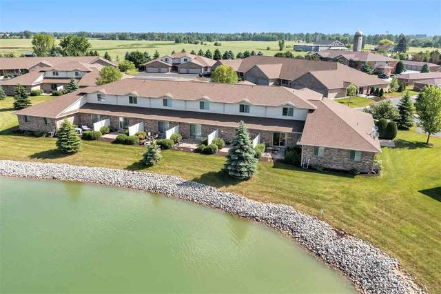 1251 Pond View Circle, De Pere, WI 54115 (#50243623) :: Todd Wiese Homeselling System, Inc.