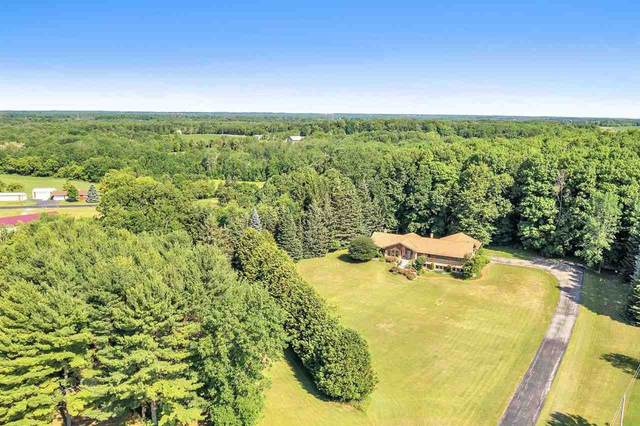 18700 Rocky Court, Denmark, WI 54208 (#50243699) :: Town & Country Real Estate
