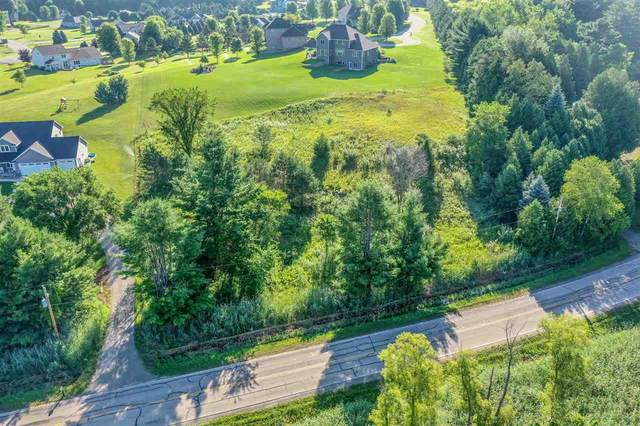 Northwood Road, Suamico, WI 54313 (#50243947) :: Symes Realty, LLC