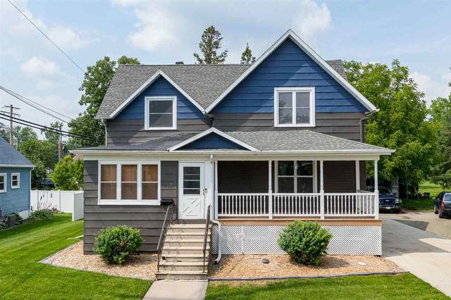 127 E Pearl Street, Seymour, WI 54165 (#50244039) :: Carolyn Stark Real Estate Team