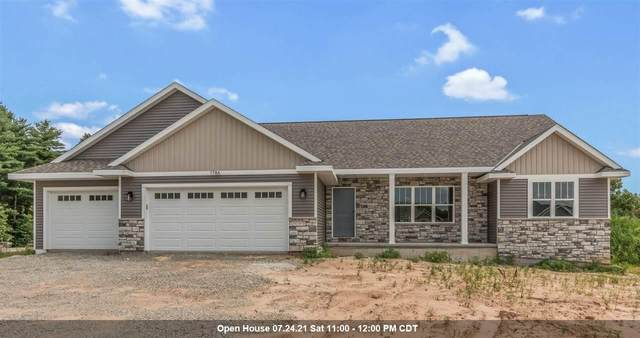 1786 Jerome Way, Green Bay, WI 54313 (#50244164) :: Dallaire Realty