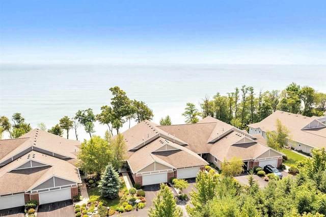 2016 Lake Street, Algoma, WI 54201 (#50244281) :: Carolyn Stark Real Estate Team