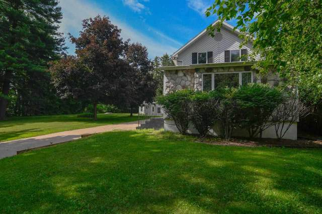 15 Olen Park Road, Clintonville, WI 54929 (#50244284) :: Carolyn Stark Real Estate Team
