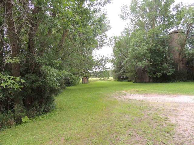 Thompson Road, Larsen, WI 54947 (#50244393) :: Symes Realty, LLC