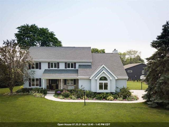 686 Mary Lee Drive, Fond Du Lac, WI 54935 (#50244523) :: Dallaire Realty
