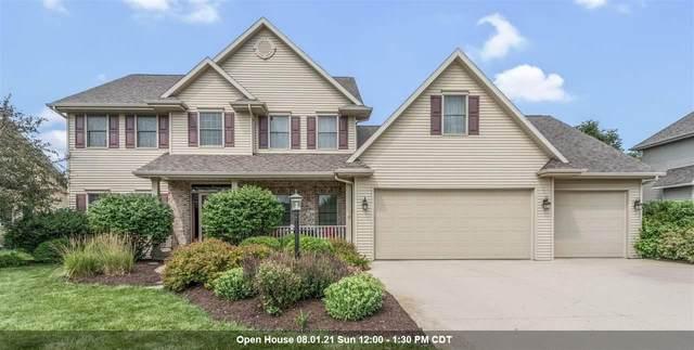 1427 Bingham Drive, De Pere, WI 54115 (#50244633) :: Carolyn Stark Real Estate Team
