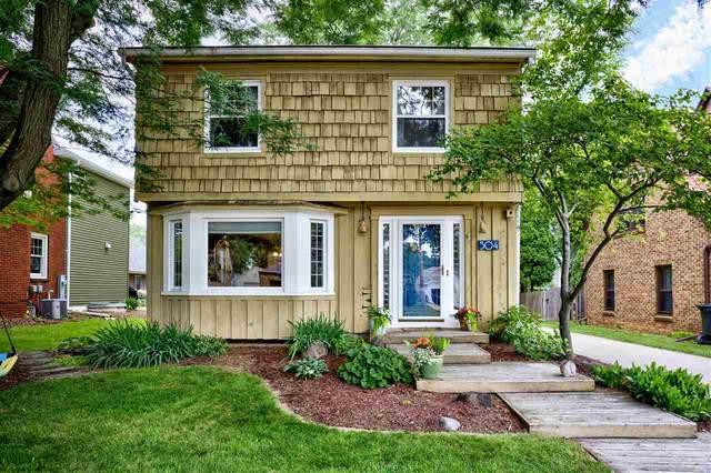 504 E Roosevelt Street, Appleton, WI 54911 (#50244693) :: Ben Bartolazzi Real Estate Inc