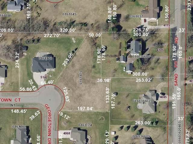5130 Georgetown Court, Omro, WI 54963 (#50244703) :: Carolyn Stark Real Estate Team