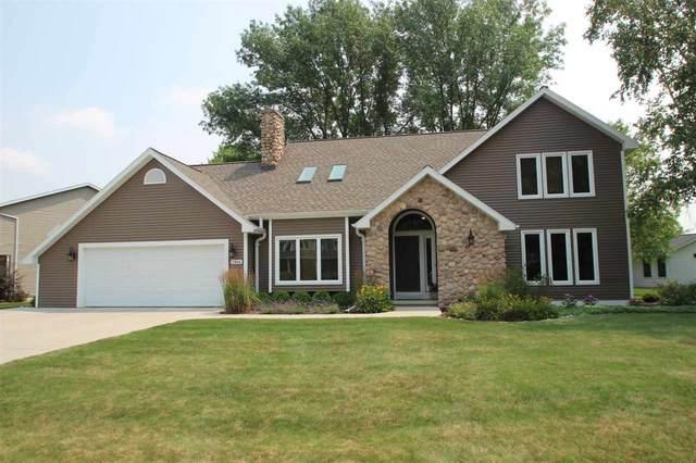 1304 Sunny Creek Drive, Green Bay, WI 54313 (#50244715) :: Ben Bartolazzi Real Estate Inc