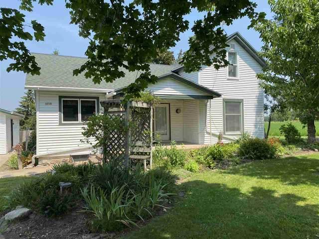 6038 Hwy K, Oshkosh, WI 54904 (#50244733) :: Carolyn Stark Real Estate Team