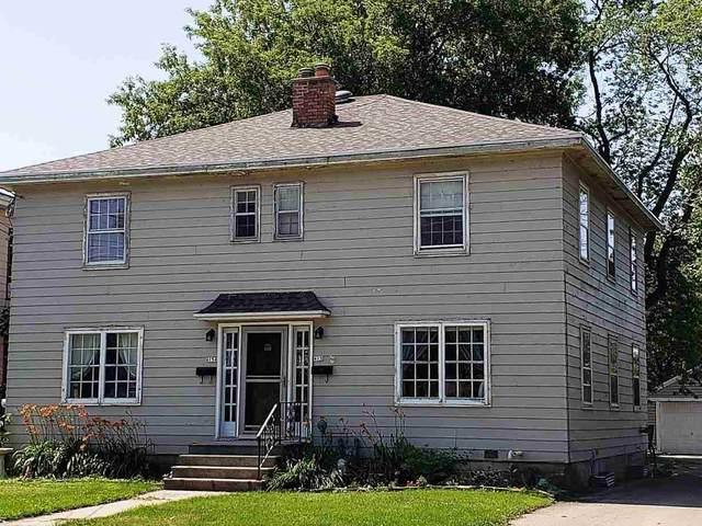 415 Otter Avenue, Oshkosh, WI 54901 (#50244746) :: Todd Wiese Homeselling System, Inc.