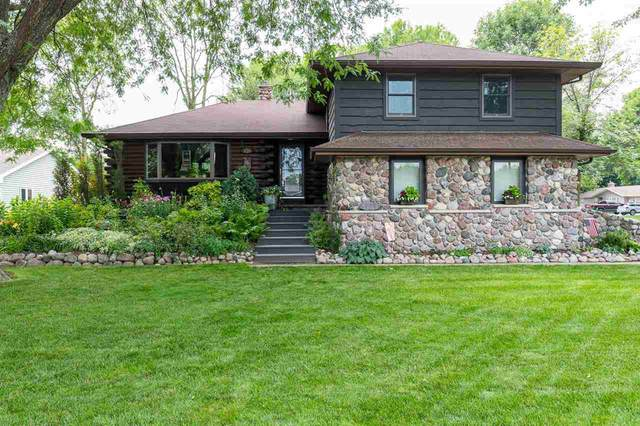 2139 W Glendale Avenue, Appleton, WI 54914 (#50244771) :: Carolyn Stark Real Estate Team