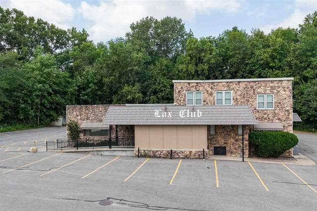 591 State Street, Combined Locks, WI 54113 (#50244811) :: Dallaire Realty
