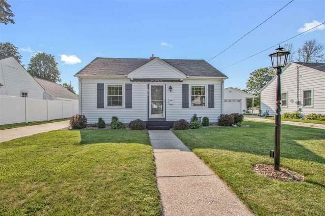 426 Fairview Court, Green Bay, WI 54303 (#50244836) :: Symes Realty, LLC