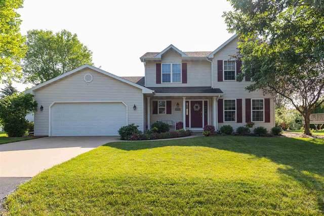 N9166 Kernan Avenue, Appleton, WI 54915 (#50244993) :: Symes Realty, LLC