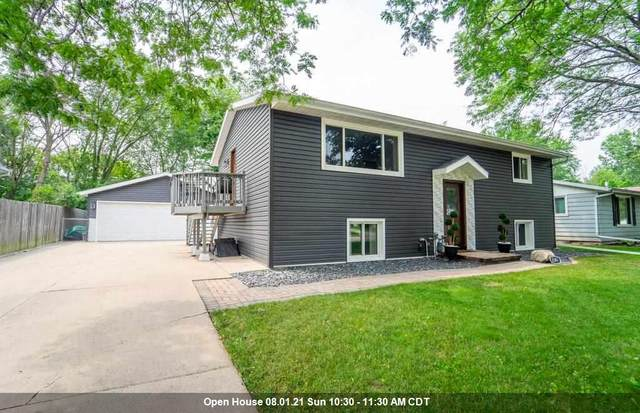 2341 Brantwood Drive, Neenah, WI 54956 (#50245016) :: Symes Realty, LLC