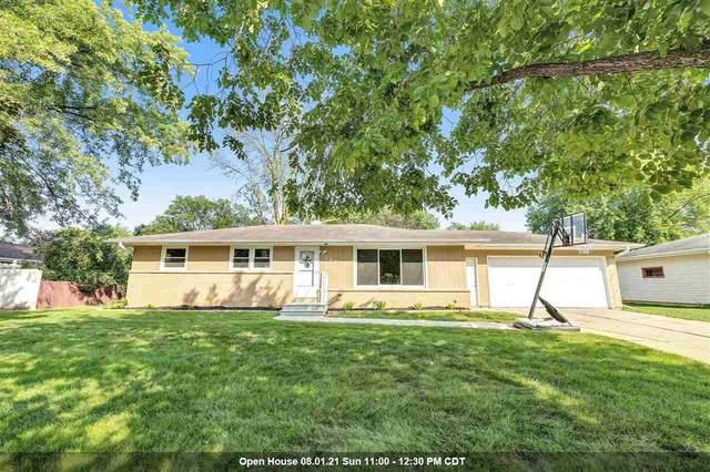 2271 Santa Barbara Drive, Green Bay, WI 54303 (#50245088) :: Symes Realty, LLC