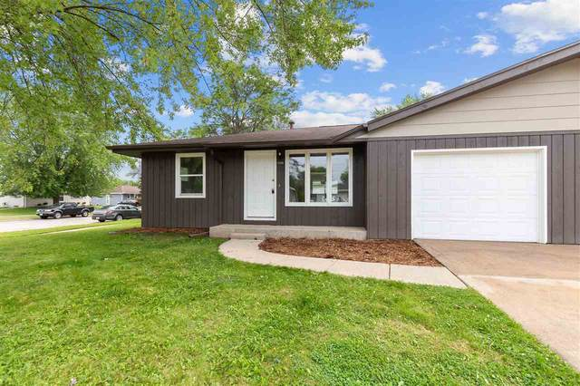 1006 Byrd Avenue, Neenah, WI 54956 (#50245127) :: Dallaire Realty