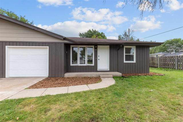 1008 Byrd Avenue, Neenah, WI 54956 (#50245144) :: Dallaire Realty