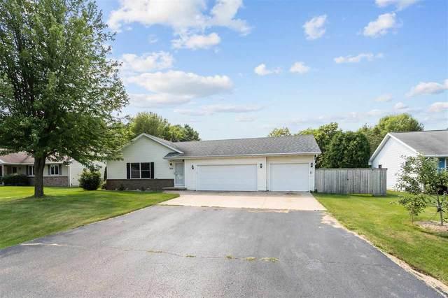 N255 Lavender Lane, Appleton, WI 54915 (#50245154) :: Ben Bartolazzi Real Estate Inc