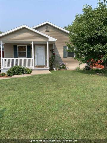 1531 N Wayne Street, Appleton, WI 54911 (#50245280) :: Town & Country Real Estate