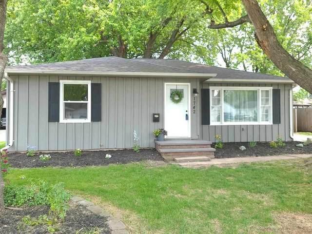 1742 N Helen Street, Appleton, WI 54911 (#50245291) :: Town & Country Real Estate