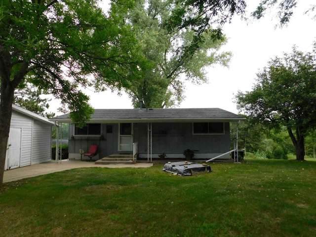 W5522 Oxbow Trail, Princeton, WI 54968 (#50245414) :: Symes Realty, LLC