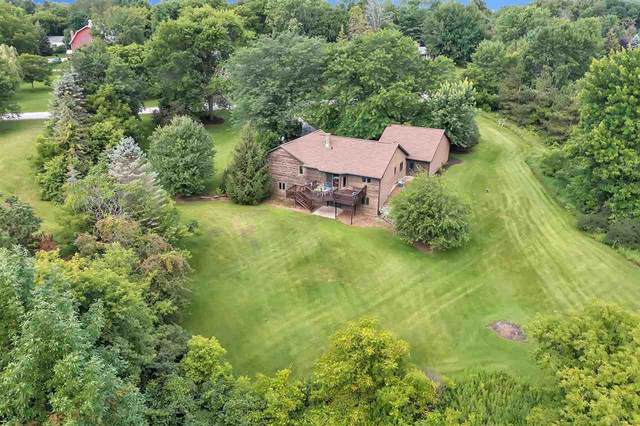 1838 Greenfield Avenue, Green Bay, WI 54313 (#50245499) :: Symes Realty, LLC