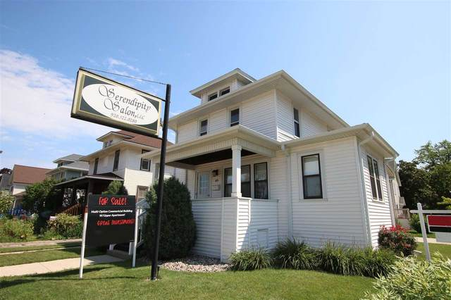 475 S Main Street, Fond Du Lac, WI 54935 (#50245632) :: Todd Wiese Homeselling System, Inc.