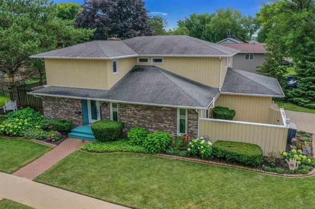 2801 E Bona Avenue, Appleton, WI 54915 (#50245806) :: Symes Realty, LLC