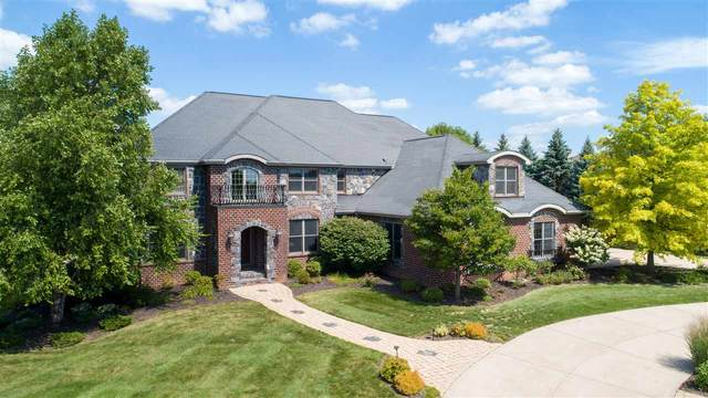 2730 E Apple Hill Boulevard, Appleton, WI 54913 (#50246030) :: Town & Country Real Estate