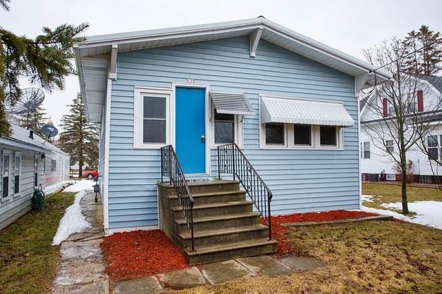 135 William Street, Pulaski, WI 54162 (#50246133) :: Ben Bartolazzi Real Estate Inc