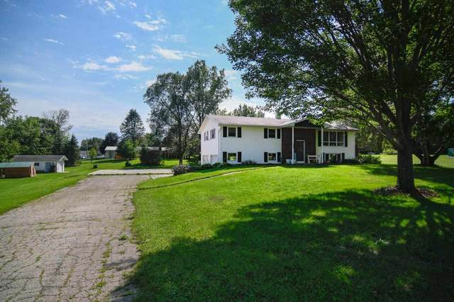 W359 Crook Road, De Pere, WI 54115 (#50246176) :: Symes Realty, LLC