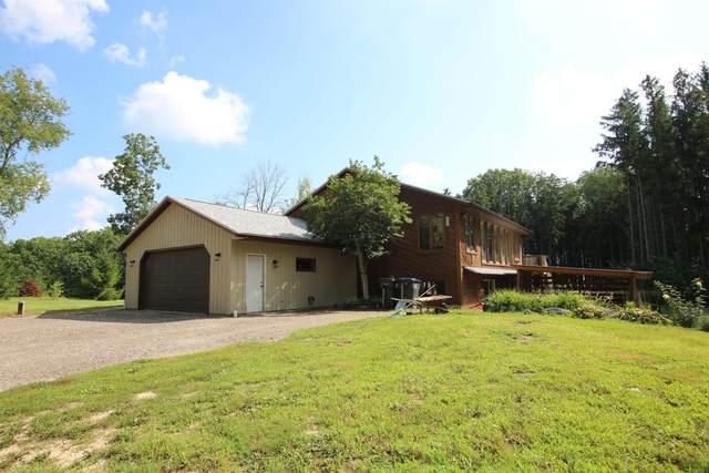 W7935 Haberkorn Drive, Fond Du Lac, WI 54937 (#50246404) :: Symes Realty, LLC