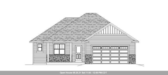 1304 Brayden Lane, De Pere, WI 54115 (#50246418) :: Symes Realty, LLC