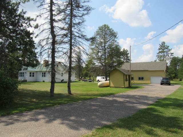 N20125 Hwy 141, Niagara, WI 54151 (#50246444) :: Symes Realty, LLC