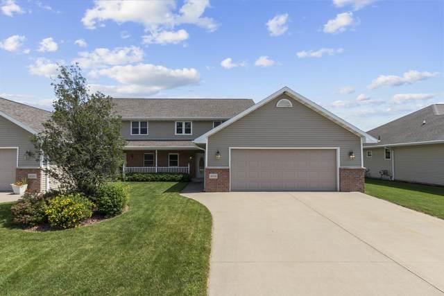 4814 N Apple Road, Appleton, WI 54913 (#50246486) :: Todd Wiese Homeselling System, Inc.