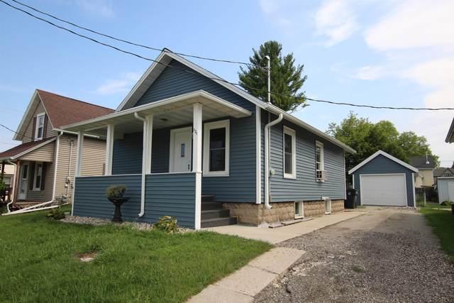 121 N Drummond Street, Waupun, WI 53963 (#50246687) :: Symes Realty, LLC