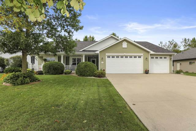 W7268 Dover Court, Greenville, WI 54942 (#50246957) :: Symes Realty, LLC