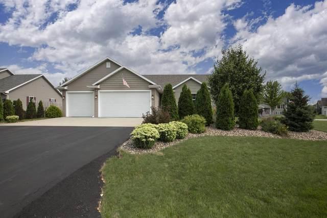 978 Sundial Lane, Neenah, WI 54956 (#50246999) :: Todd Wiese Homeselling System, Inc.