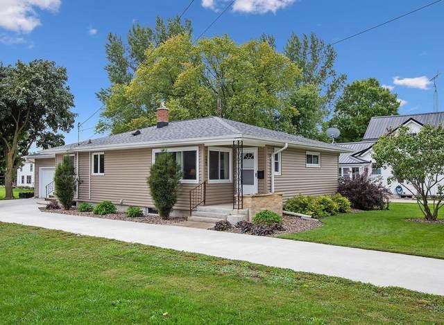 133 Jefferson Street, Chilton, WI 53014 (#50247094) :: Symes Realty, LLC