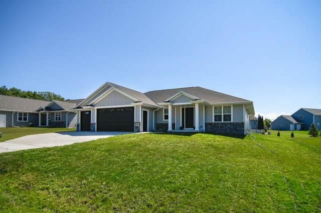 3528 Church Road, Green Bay, WI 54311 (#50247189) :: Symes Realty, LLC
