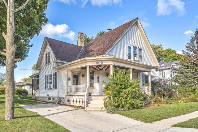 900 Reed Street, Plymouth, WI 53073 (#50247331) :: Town & Country Real Estate