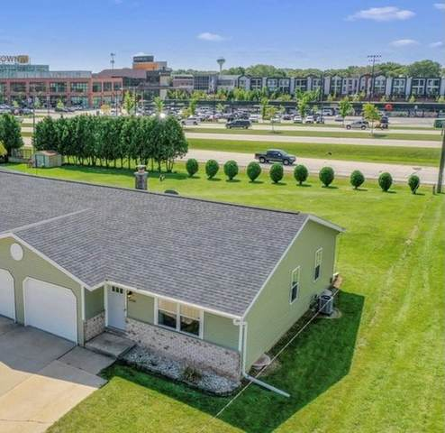 1850 St Agnes Drive, Green Bay, WI 54313 (#50247399) :: Symes Realty, LLC